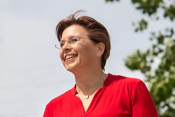 Renate Westvaarder